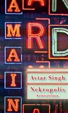 Avtar Singh - Nekropolis