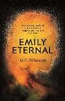M G Wheaton, M. G. Wheaton - Emily Eternal
