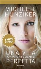 Michelle Hunziker - Una vita apparentemente perfetta