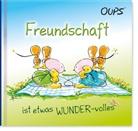 Kurt Hörtenhuber, Hörtenhuber Kurt, Günther Bender, Bender Günther - Freundschaft ist etwas WUNDER-volles