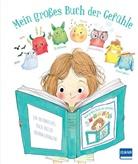Stéphanie Couturier, Maurèen Poignonec, Maurèen Poignonec - Mein großes Buch der Gefühle