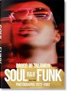 Pearl Cleage, Bruce W. Talamon, Reue Golden, Reuel Golden - Soul, R & B, funk : photographs 1972-1982
