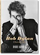 Daniel Kramer, Daniel Kramer - Bob Dylan : a year and a day