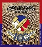 Manfred Heiting, Manfred Heiting - CZECH AND SLOVAK PHOTO PUBLICATIONS: 1918-1989 /ANGLAIS