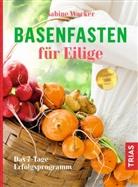 Sabine Wacker - Basenfasten für Eilige