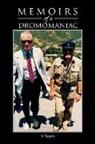 V. Traven - Memoirs of a Dromomaniac