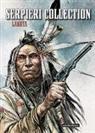 Paolo Serpieri, Paolo E. Serpieri, Paolo Eleuteri Serpieri, Paolo Serpieri - Serpieri Collection - Lakota