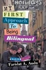 Faridat A. Audu - My First Approach to Being Bilingual