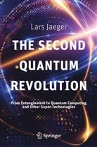 Lars Jaeger - The Second Quantum Revolution