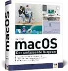 Jürgen Wolf - macOS