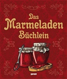 garant Verlag GmbH, garan Verlag GmbH - Das Marmeladenbüchlein