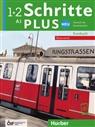 Daniela Niebisch, Sylvette Penning-Hiemstra, Franz Specht - Schritte plus Neu - Deutsch als Zweitsprache, Ausgabe Österreich - 1+2: A1- Kursbuch