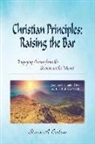 Steven A. Carlson - Christian Principles: Raising the Bar: Engaging Lessons from the Sermon on the Mount