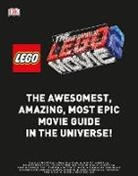 DK, Helen Murray - Lego R Movie 2 Tm: The Awesomest, Most Amazing, Most Epic Movie