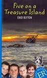 Enid Blyton - Five on a Treasure Island