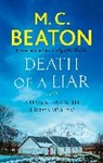 M C Beaton, M. C. Beaton, M.C. Beaton - Death of a Liar