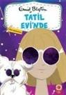 Enid Blyton - Tatil Evinde - Genc Maceracilar 1