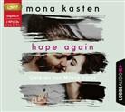 Mona Kasten, Milena Karas - Hope Again, 2 Audio- CD, MP3 (Hörbuch)
