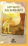 The Ants and The Grasshopper (Tigrinya) - Children's Book