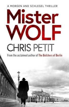 Chris Petit, Chris Petit - Mr Wolf