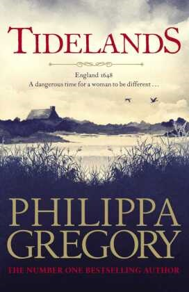 Philippa Gregory,  Philippa Gregory - Tidelands