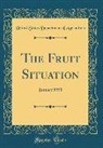 United States Department Of Agriculture - The Fruit Situation