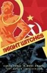 Garth Ennis, Russ Braun - The Night Witches