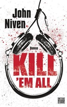 John Niven - Kill 'em all