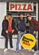 Michael Diamond, Ada Horovitz, Adam Horovitz - Beastie Boys Buch