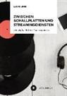Lukas Linek - Zwischen Schallplatten und Streamingdiensten
