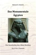 Michael E Habicht, Michael E. Habicht - Das Monumentale Ägypten