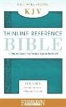 Hendrickson Publishers - Thinline Reference Bible-KJV