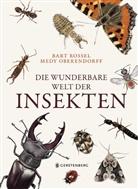 Medy Oberendorff, Bart Rossel, Eva Schweikart, Medy Oberendorff, Eva Schweikart - Die wunderbare Welt der Insekten