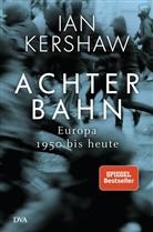 Ian Kershaw - Achterbahn