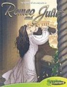 William Shakespeare, Rod Espinosa - Romeo and Juliet