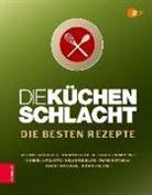 Johann Lafer, Cornelia Poletto, Alfons Schuhbeck - Die Küchenschlacht