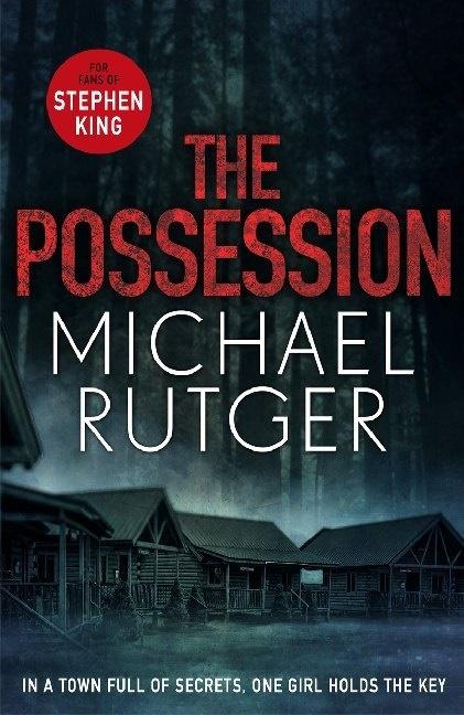 Michael Rutger, Michael Marshall Smith - The Possession - Nolan Moore