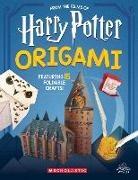 Scholastic, Scholastic Inc./ Scholastic Inc. (ILT), Scholastic - Harry Potter Origami