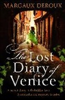 Margaux DeRoux - The Lost Diary of Venice