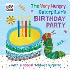 Eric Carle - The Very Hungry Caterpillar's Birthday Party