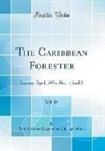 United States Department Of Agriculture - The Caribbean Forester, Vol. 15