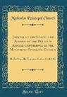 Methodist Episcopal Church - Journal of the Seventieth Session of the Holston Annual Conference of the Methodist Episcopal Church