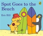 Eric Hill - Spot Goes to the Beach