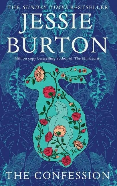 Jessie Burton,  JESSIE BURTON - THE CONFESSION