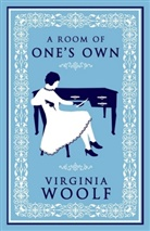 Virginia Woolf - Room of One's Own