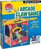 Editors of Klutz, Klutz - Arcade Claw Game