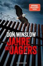 Don Winslow - Jahre des Jägers