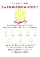 Hermann H. Wala - Brand Building Modell - Poster