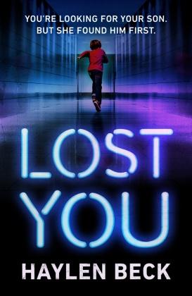 Haylen Beck - Lost You