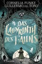 Guillermo Del Toro, Cornelia Funke, Allen Williams - Das Labyrinth des Fauns